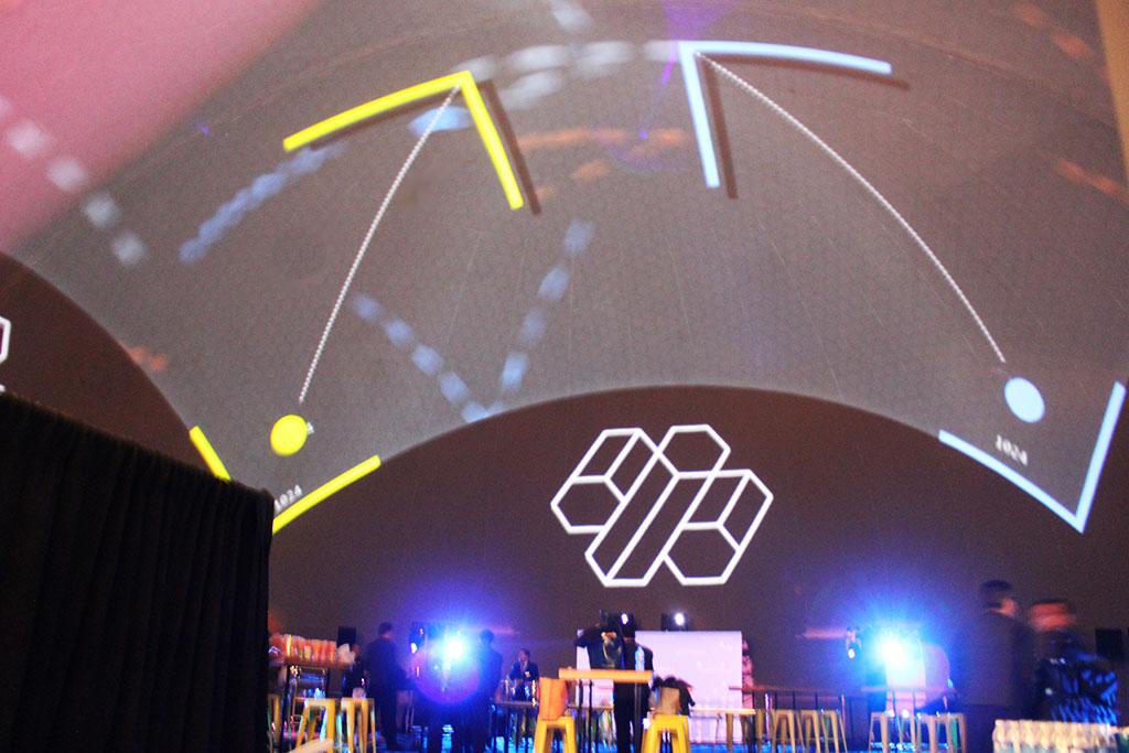 IBM InterConnect Dome 2016