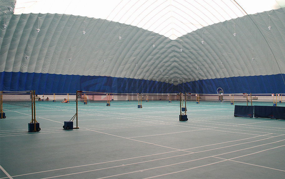 Beijing All-Sports Dome Location: Beijing Haidian District, China