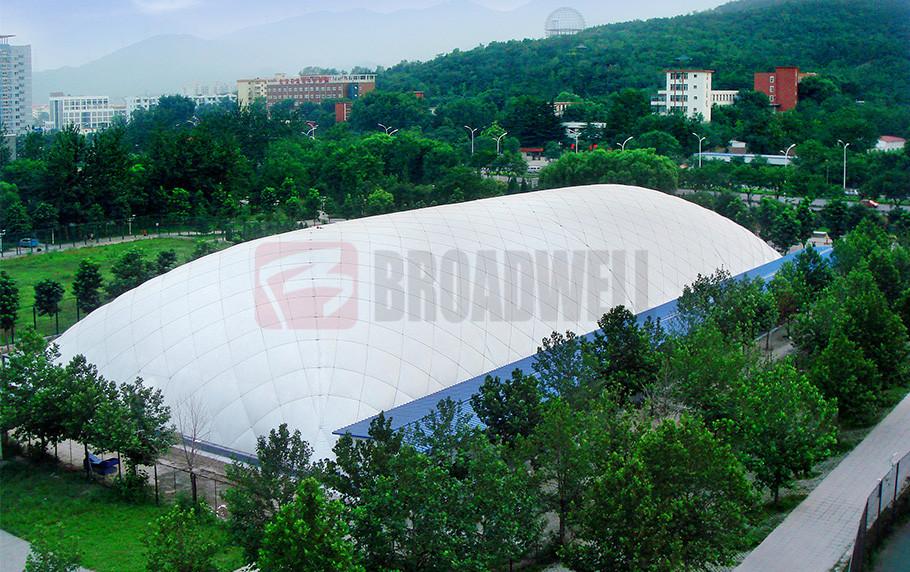 Beijing Mentougou Tennis Club Location: Beijing, China