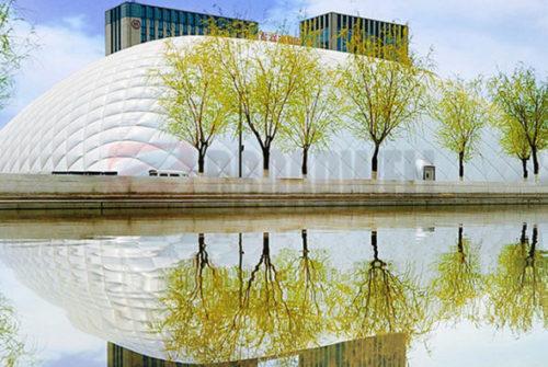 Jinan Olympic Games Center