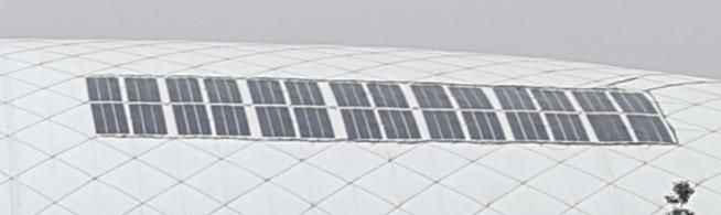 Broadwell Solar Panels