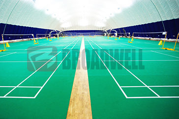 Tennis and Sports Dome