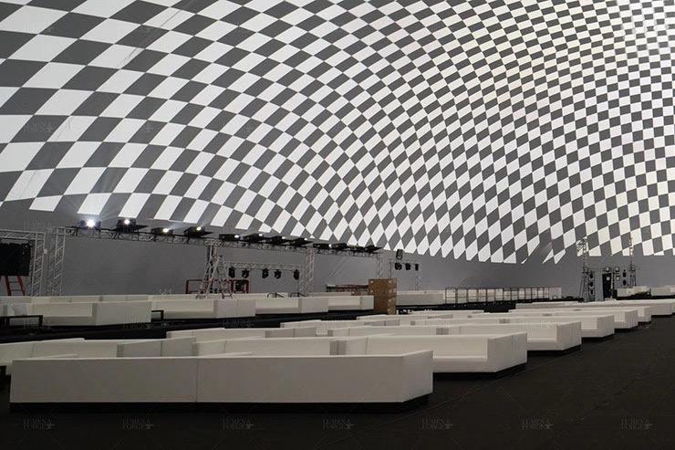 The Dome Miami