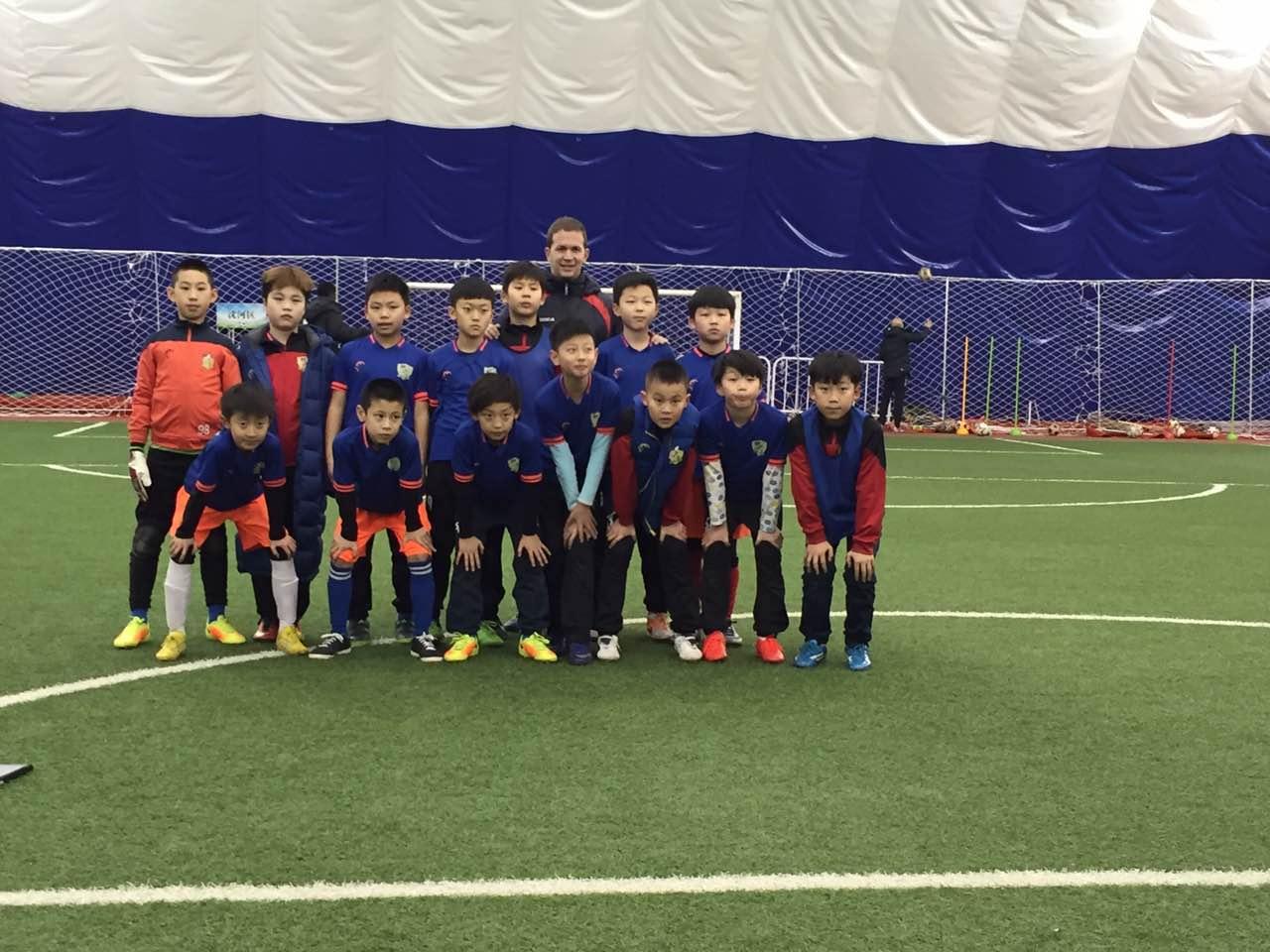 Soccerdome (2)